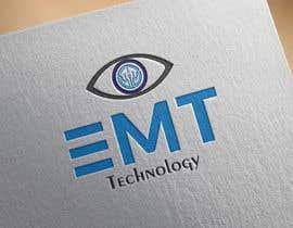 nº 885 pour EMT Technologies New Company Logo par Mominnn