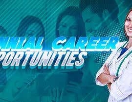 "SebasP tarafından Facebook Cover Photo for ""Millennial Career Opportunities"" için no 4"