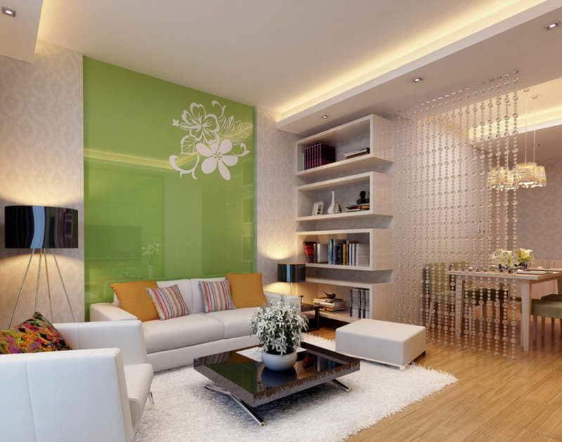 Konkurrenceindlæg #11 for living area Interior design