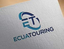 nº 8 pour Logo for  Ecuadorian tour operator redisign par aktherafsana513