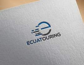 nº 71 pour Logo for  Ecuadorian tour operator redisign par Sritykh678