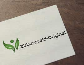 #4 for Need a Logo for a Wellness/Swiss stone pine/healthy Shop af kinza3318