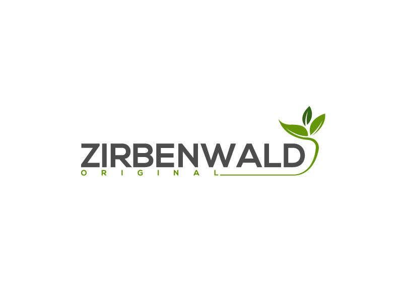 Konkurrenceindlæg #1 for Need a Logo for a Wellness/Swiss stone pine/healthy Shop
