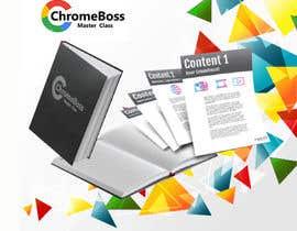 "nº 8 pour Create graphics for my 30 day ""ChromeBoss Challenge"" par vivekdaneapen"