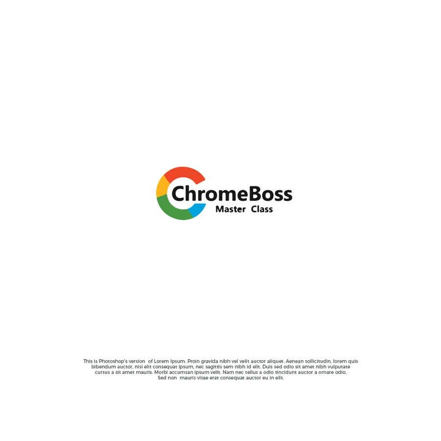 "Proposition n°15 du concours Create graphics for my 30 day ""ChromeBoss Challenge"""