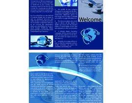 Nro 6 kilpailuun design a brochure to attract adverisers käyttäjältä azmir2122