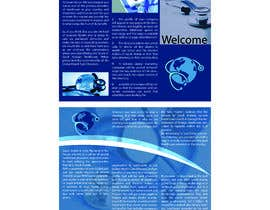 #6 untuk design a brochure to attract adverisers oleh azmir2122
