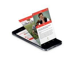 #10 untuk News App ReDesign oleh Mahmudulhaque47