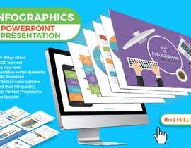 nº 11 pour I need infographic for an online course and book par kkkchung