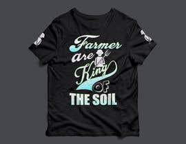 #31 для T-shirt design от amit1sadukha