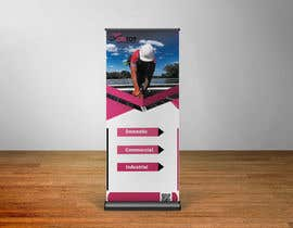 #19 for I need a pull up banner designed for our company by Hasnainbinimran
