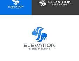 Nro 204 kilpailuun Corporate ID for Elevation käyttäjältä athenaagyz