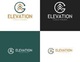 Nro 206 kilpailuun Corporate ID for Elevation käyttäjältä charisagse