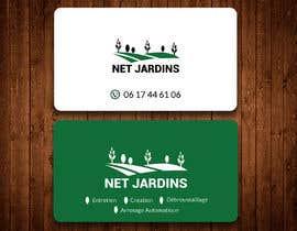 Srabon55014 tarafından Create a cool business cards için no 31