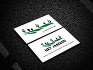 Create a cool business cards için Graphic Design169 No.lu Yarışma Girdisi