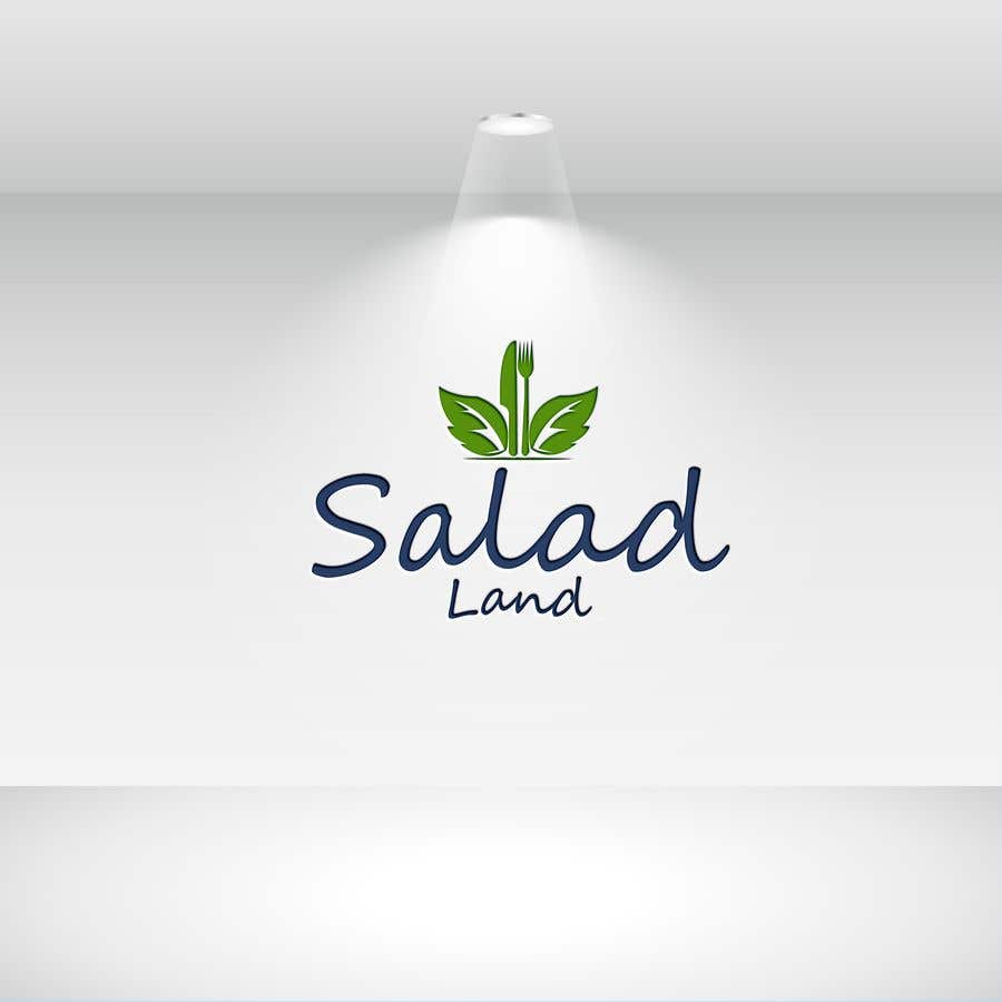 Proposition n°192 du concours Logo name and design