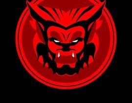 #33 for Design A Monster Head Logo af Sico66