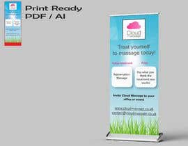 nº 2 pour Create roller banner par aslitniamghari