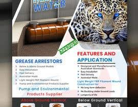 #35 for Design a 1 Page A4 Flyer by mindlogicsmdu