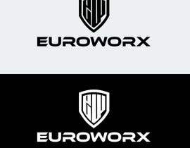 "#258 for Design a logo for ""EuroWorx"" luxury automotive repair Ferrari - Porsche - Lamborghini by anomdisk"