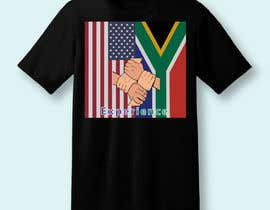 "#59 for The ""American-African"" Experience: T shirt & Hoodie Design by eshu349"