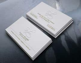 #110 for Design of business card by colormode
