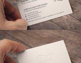#168 for Design of business card by mamun313