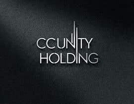 arianrimon tarafından I Need a Logo for a new Business in a Holding, the Name is 'CC Unity Holding' and Looking for a Logo for That. Our Business is Telecommunications, in Selling Fashion Clothes, and in Properties. It should be in a 3D Look. And i Like Carbon Fiber as colour. için no 134