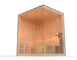 Nro 14 kilpailuun 3D modeling - Wood and Glass käyttäjältä Neftali130294