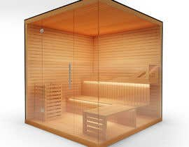 Nro 9 kilpailuun 3D modeling - Wood and Glass käyttäjältä unreal0044