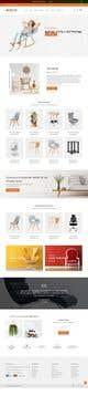 Миниатюра конкурсной заявки №73 для Build a website