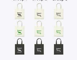#4 for Support Shuswap Farmers - tote bag design by designprof17