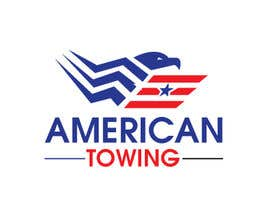 #162 for Logo Design - Towing Company, We offer many Contests Each Year. You are Invited! Please Enter Today. by same84