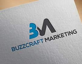 #5 untuk Make Logo: BuzzCraft Marketing oleh Rokibulnit