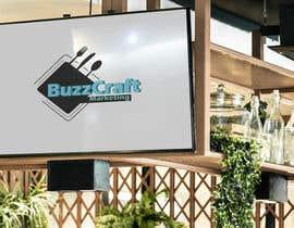 #11 untuk Make Logo: BuzzCraft Marketing oleh aherabali