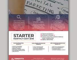 #39 для Pricing Flyer/PDF от alfasatrya