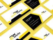 Graphic Design Конкурсная работа №148 для Design Business Card