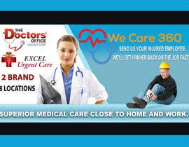 #98 for Flyer/Banner Design by db537882