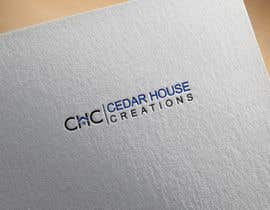 "#75 для We need a Logo for ""Cedar House Creations"" от Tawsib"