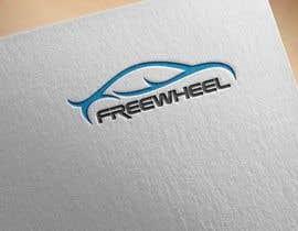 """Nro 113 kilpailuun Need a Logo Design """"Freewheel"""" käyttäjältä asifcb155"""
