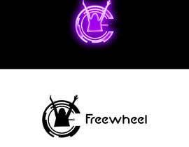 """Nro 207 kilpailuun Need a Logo Design """"Freewheel"""" käyttäjältä kafikhokon"""