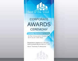 #20 для Best of the West Pull Up Banner от rajibkumarbormon
