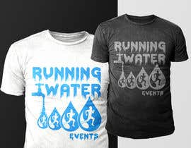 "#27 for Logo for ""Running Water Events"" races and charity by Exer1976"