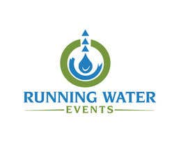 "#20 for Logo for ""Running Water Events"" races and charity by alamin216443"
