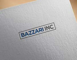 #16 untuk Design a logo for my company Bazzari Inc. oleh heisismailhossai