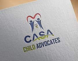 #38 для Logo Design - Child Advocates & CASA от alomgirbd001