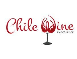 #41 untuk Logo Chile Wine Experience oleh afo5888de786c67c