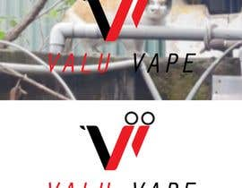 #111 for Create me a logo for my Vape Business by huyleokinggggggg