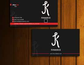 #166 for Design a new business card af agamirfaysal14
