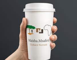 nº 10 pour Maisha.msafirii Logo Design for outback nomads par fahimkhanhamin